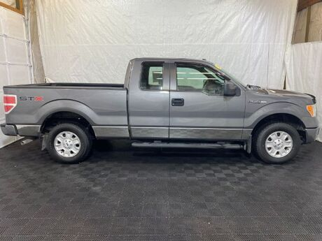 2012 Ford F-150 XLT SuperCab 8-ft. Bed 2WD Middletown OH