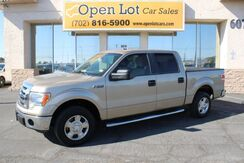 2012_Ford_F-150_XLT SuperCrew 5.5-ft. Bed 2WD_ Las Vegas NV