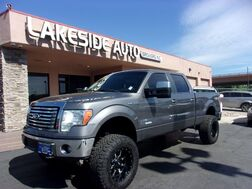 2012_Ford_F-150_XLT SuperCrew 5.5-ft. Bed 4WD_ Colorado Springs CO