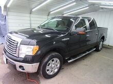 2012_Ford_F-150_XLT SuperCrew 6.5-ft. Bed 2WD_ Dallas TX