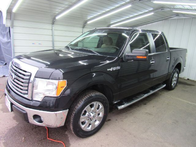 2012 Ford F-150 XLT SuperCrew 6.5-ft. Bed 2WD Dallas TX