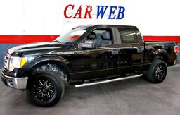 2012_Ford_F-150_XLT SuperCrew 6.5-ft. Bed 2WD_ Fredricksburg VA