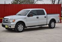 Ford F-150 XLT SuperCrew 6.5-ft. Bed 2WD 2012