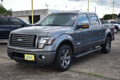 2012_Ford_F-150_XLT SuperCrew 6.5-ft. Bed 2WD_ Houston TX