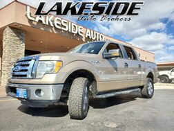 2012_Ford_F-150_XLT SuperCrew 6.5-ft. Bed 4WD_ Colorado Springs CO