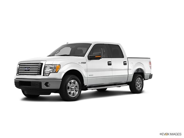 2012 Ford F-150 XLT SuperCrew 6.5-ft. Bed 4WD Indianapolis IN