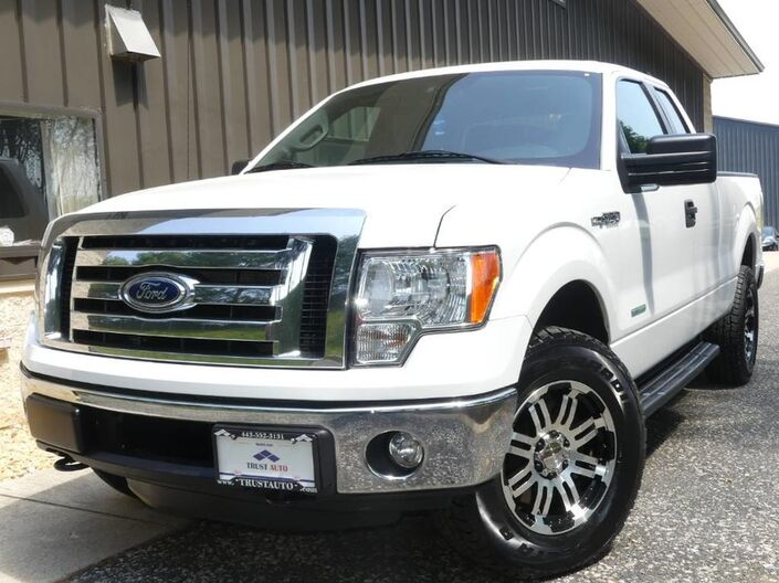 2012 Ford F-150 XLT Sykesville MD