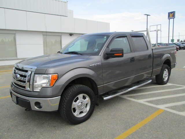 2012 Ford F-150 XLT Tusket NS