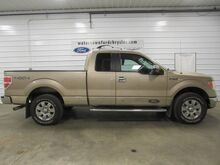 2012_Ford_F-150_XLT_ Watertown SD