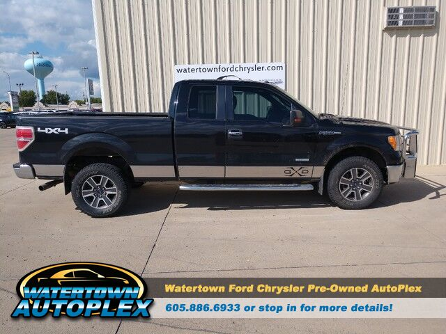 2012 Ford F-150 XLT Watertown SD
