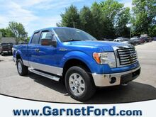 2012_Ford_F-150_XLT_ West Chester PA
