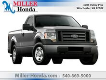 2012_Ford_F-150_XLT_ Winchester VA