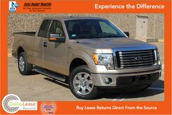 2012_Ford_F-150_XLT_ Dallas TX