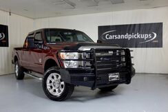 2012_Ford_F-250_Lariat_ Dallas TX