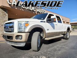 2012_Ford_F-250 SD_King Ranch Crew Cab 4WD_ Colorado Springs CO