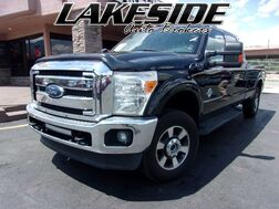 2012_Ford_F-250 SD_Lariat Crew Cab Long Bed 4WD_ Colorado Springs CO
