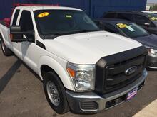 2012_Ford_F-250 SD_Lariat SuperCab 2WD_ Austin TX