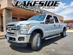 2012_Ford_F-250 SD_XLT Crew Cab 4WD_ Colorado Springs CO
