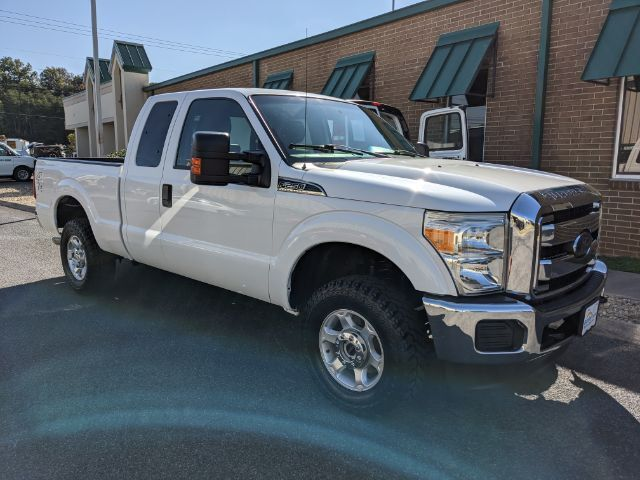2012 Ford F-250 SD XLT SuperCab 4WD Knoxville TN