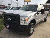 Ford F-250 SD XLT SuperCab Long Bed 4WD 2012