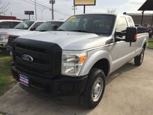 2012_Ford_F-250 SD_XLT SuperCab Long Bed 4WD_ Austin TX