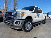 2012_Ford_F-250 Super Duty_Lariat_ Raleigh NC