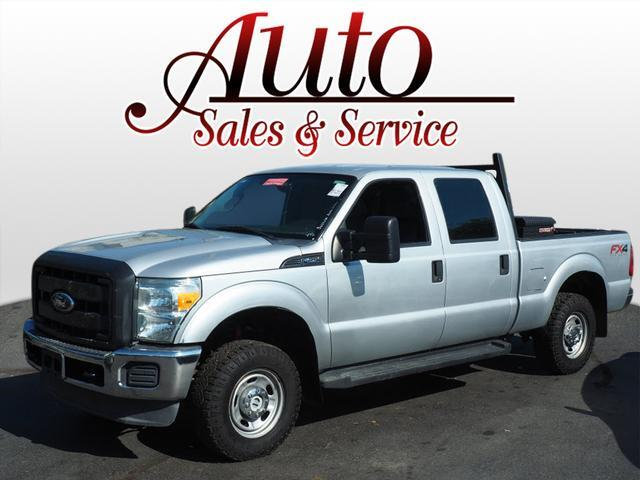 2012 Ford F-250 Super Duty XL Indianapolis IN