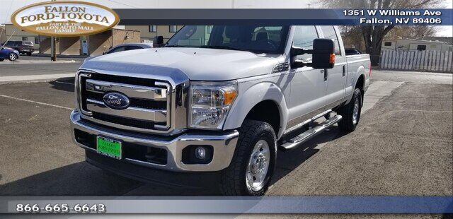 2012 Ford F-250 TRUCK Fallon NV