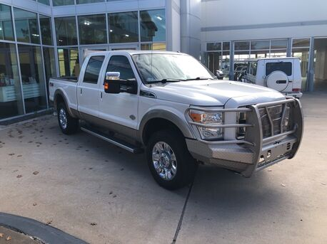 2012_Ford_F-250SD_King Ranch_ Euless TX