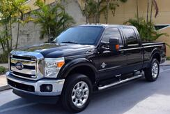 2012_Ford_F-250SD_Lariat_ Miami FL