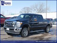 2012 Ford F-250SD Lariat Owatonna MN