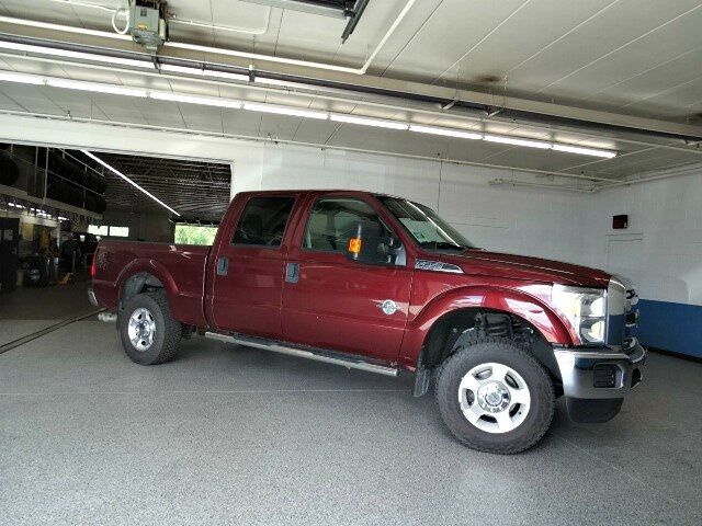 2012 Ford F-250SD XLT Plymouth WI
