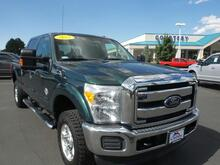 2012_Ford_F-350__ Pocatello ID