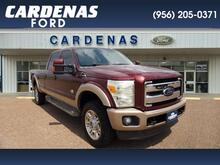 2012_Ford_F-350_King Ranch_ McAllen TX