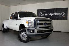 2012_Ford_F-350_Lariat_ Dallas TX