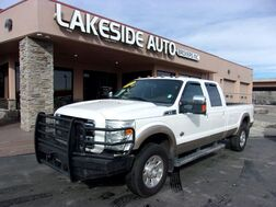 2012_Ford_F-350 SD_King Ranch Crew Cab 4WD_ Colorado Springs CO
