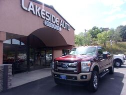 2012_Ford_F-350 SD_King Ranch Crew Cab Long Bed 4WD_ Colorado Springs CO