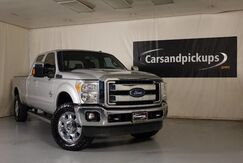 2012_Ford_F-350 SRW_Lariat_ Dallas TX