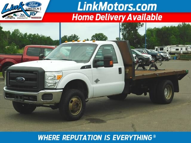 2012 Ford F-350 Super Duty XL Rice Lake WI