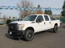 2012_Ford_F-350_Work Truck_ Hillsboro OR