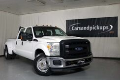 2012_Ford_F-350_XL_ Dallas TX