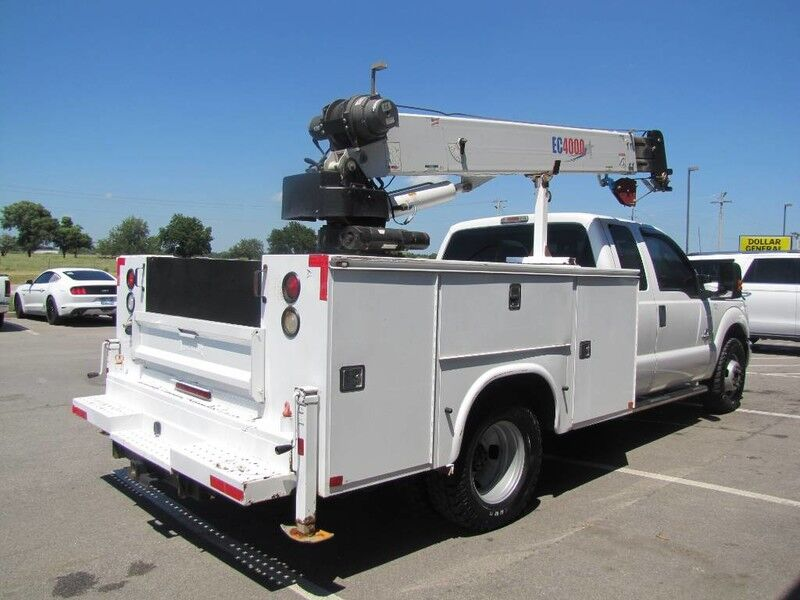 2012 Ford F-350 XL Collinsville OK