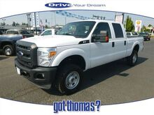 2012_Ford_F-350_XL_ Hillsboro OR