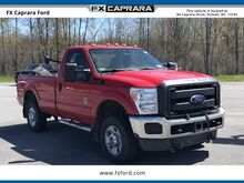 2012_Ford_F-350SD_XL_ Watertown NY