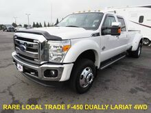 2012_Ford_F-450 DRW_Lariat_ Burlington WA