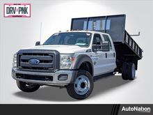 2012_Ford_F-450_XL_ Wesley Chapel FL
