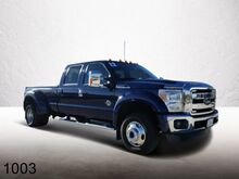 2012_Ford_F-450SD_Lariat_ Belleview FL