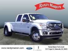 2012_Ford_F-450SD_Lariat_ Hickory NC