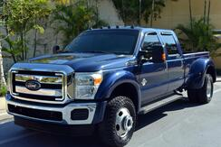 2012_Ford_F-450SD_XLT_ Miami FL
