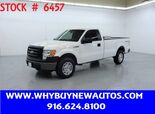 2012 Ford F150 ~ 4x4 ~ Only 35K Miles!